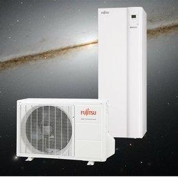 Fujitsu Waterstage Warmtepomp Comfort Duo WCD10