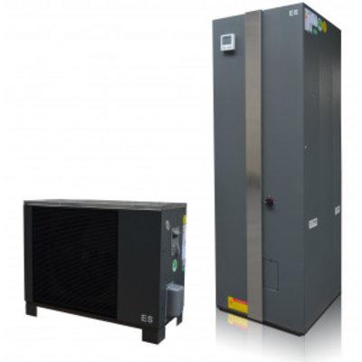 Energy Save ES Warmtepomp AWT 9 V5+ huidig gebruik1300-2300m3 gas 6Kw/-10