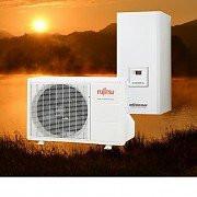 Fujitsu Waterstage Warmtepomp Comfort WC06