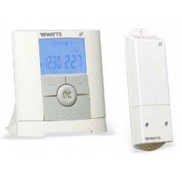 Watts Digitale draadloze thermostaat + ontv. | BELUX PRO