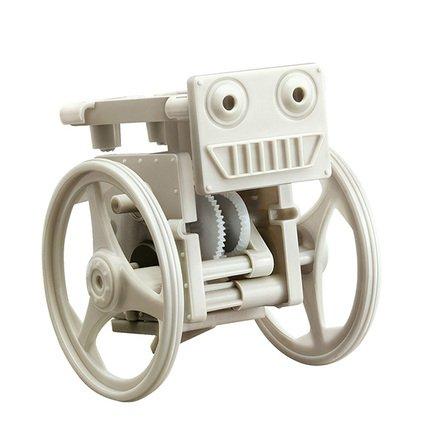 Robot die kan rijden
