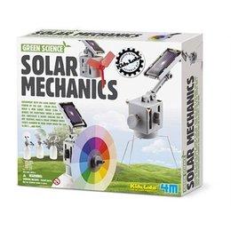 4M Zelf zonne-energie opwekken