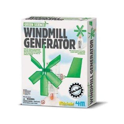 4M Doe-het-zelf Windmolen