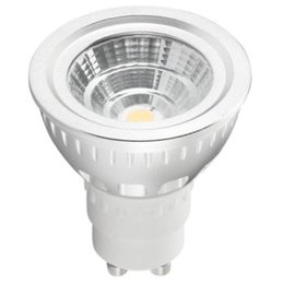 QUALEDY® LED GU10 Spot - 4W  - 2500K - Dimbaar