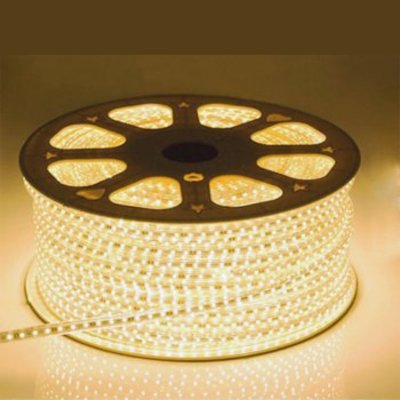 QUALEDY® LED Strip 230V - Wit - 14,4W/m