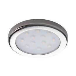 QUALEDY LED Onderbouwverlichting - Opbouw - 1,5W