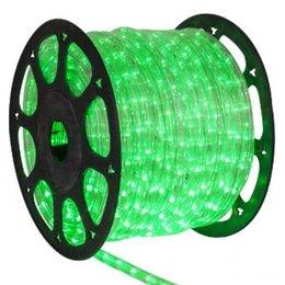 Kanlux LED Lichtslang - Groen