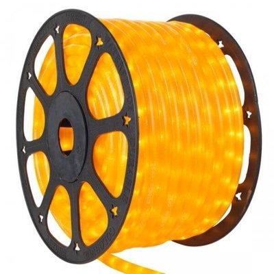 Kanlux LED Lichtslang - Geel