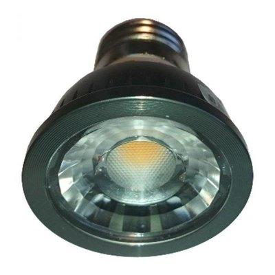 QUALEDY LED E27 Spot - 4W - COB - 2500K