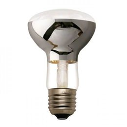QUALEDY® LED E27-R63-Filament Spiegellamp - 6 Watt