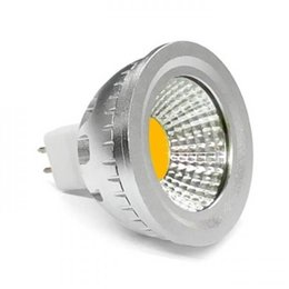 QUALEDY LED GU5.3 Spot - 4 Watt - 3000K