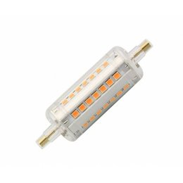 QUALEDY® LED R7S - 5W - 2700K - Ø22x78mm