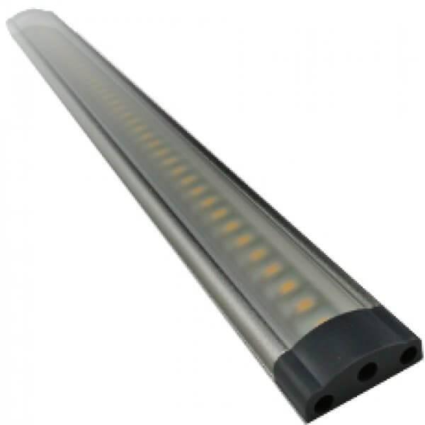 LED Bar - 5W - 9,5-30V onderbouw verlichting - MijnDuurzaamRendement ...