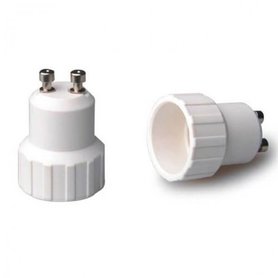 QUALEDY® Verloopfitting GU10-E14