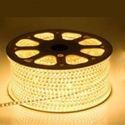QUALEDY® LED Strip 230V - Warm wit - 2700K