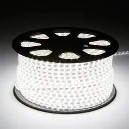 QUALEDY® LED Strip Daglicht wit - 6000K - 230V