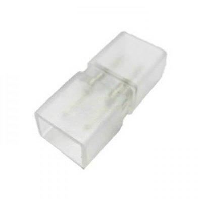 QUALEDY® Koppelstuk LED Strip 230V - 2x male - SMD5050