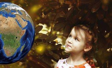 Geef de Aarde door