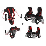 Zapata-Racing Flyboard® pro series & Jetpack by ZR® package deal