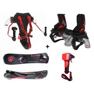 Zapata-Racing Flyboard® pro series & Hoverboard by ZR & Jetpack by ZR & Wireless EMK package deal