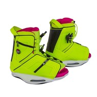 Ronix 2015 Ronix Halo Boot - Highlighter