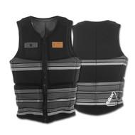 Follow 2016 Follow Stow Cook CE Impact Vest Black