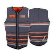 Follow 2016 Follow Stow Cook CE Impact Vest Grey