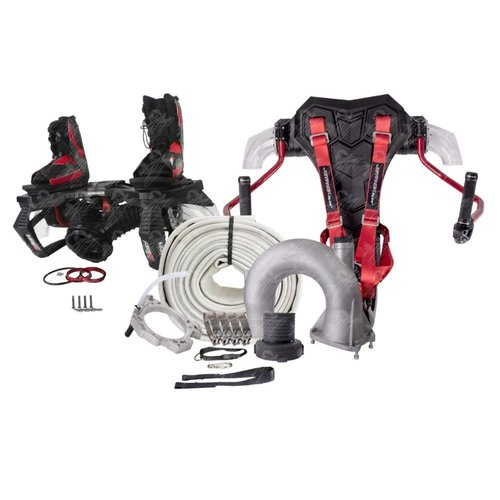 Bundle Flyboard Pro Series + Jetpack By Zr With Dual Swivel System
