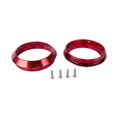 Nozzle Ring Set Ø57Mm + Screws
