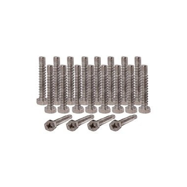Twist Stop Screw Qty 20