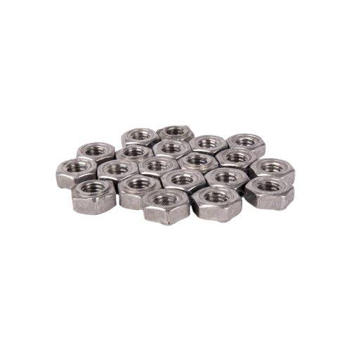 Under-Deck Nuts X20