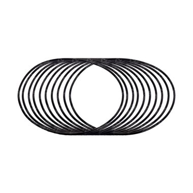 Y Pipe O-Ring (Qt10)