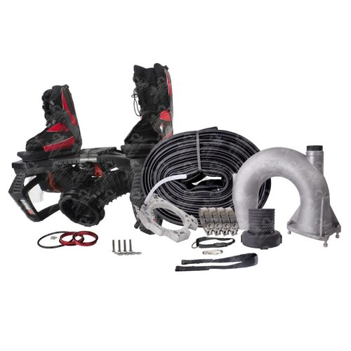 Flyboard Pro Series With  Dual Swivel System