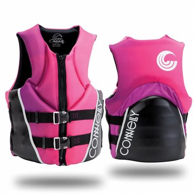 Connelly Connelly Women's Aspect Neo Vest