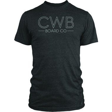 CWB CWB Corp Tee