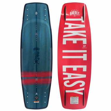 Byerly 2017 Byerly BP Wakeboard