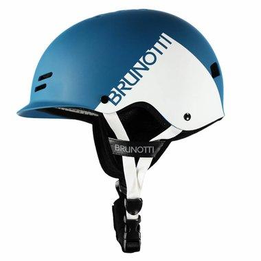 Brunotti 2017 Brunotti Bravery Helmet Naxy/White