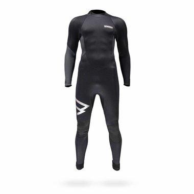 Brunotti 2017 Brunotti Jibe 4/3 D/L Men Wetsuits | Black