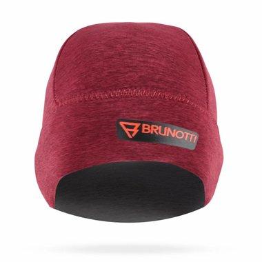 Brunotti 2017 Brunotti Heater Neo Beanie |Dark Red