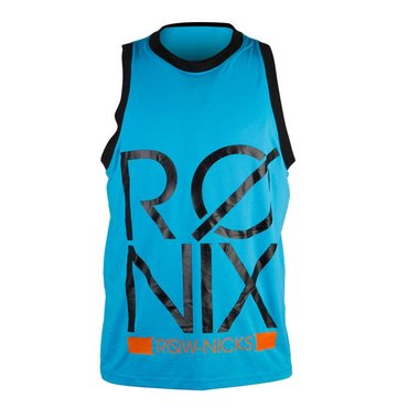 Ronix Ronix Ronix Phonetic Riding Jersey - Tank Top - Azure