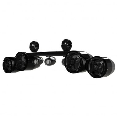 Roswell Roswell Elite Quad Spin Combo - Black