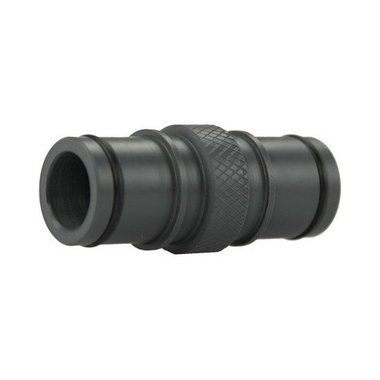 """Fatsac Fatsac W743Double/ Double Sided 1 1/8"""" Quick Connect Fitting"""
