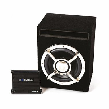 Roswell Roswell 1211 DVC PoRTed Sub Enclosure