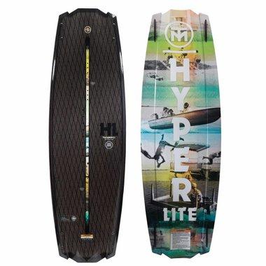 Hyperlite 2017 Hyperlite Vagabond 142 Wakeboard - Showroom Model