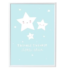Poster: Stars