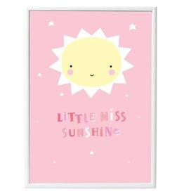 Poster: Miss Sunshine