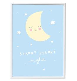 Poster: Maan