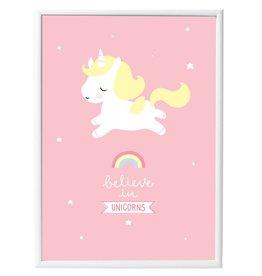 Poster: Unicorn