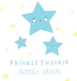 Wall stickers: Stars