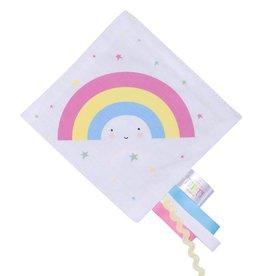 Crinkle toy: Rainbow